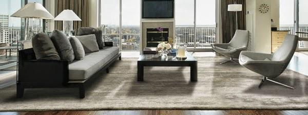 stop au bruit 10 astuces d co pour rem dier aux nuisances sonores blog d co mydecolab. Black Bedroom Furniture Sets. Home Design Ideas