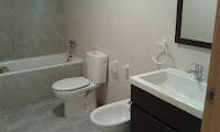 piso en alquiler calle san rafael almazora wc