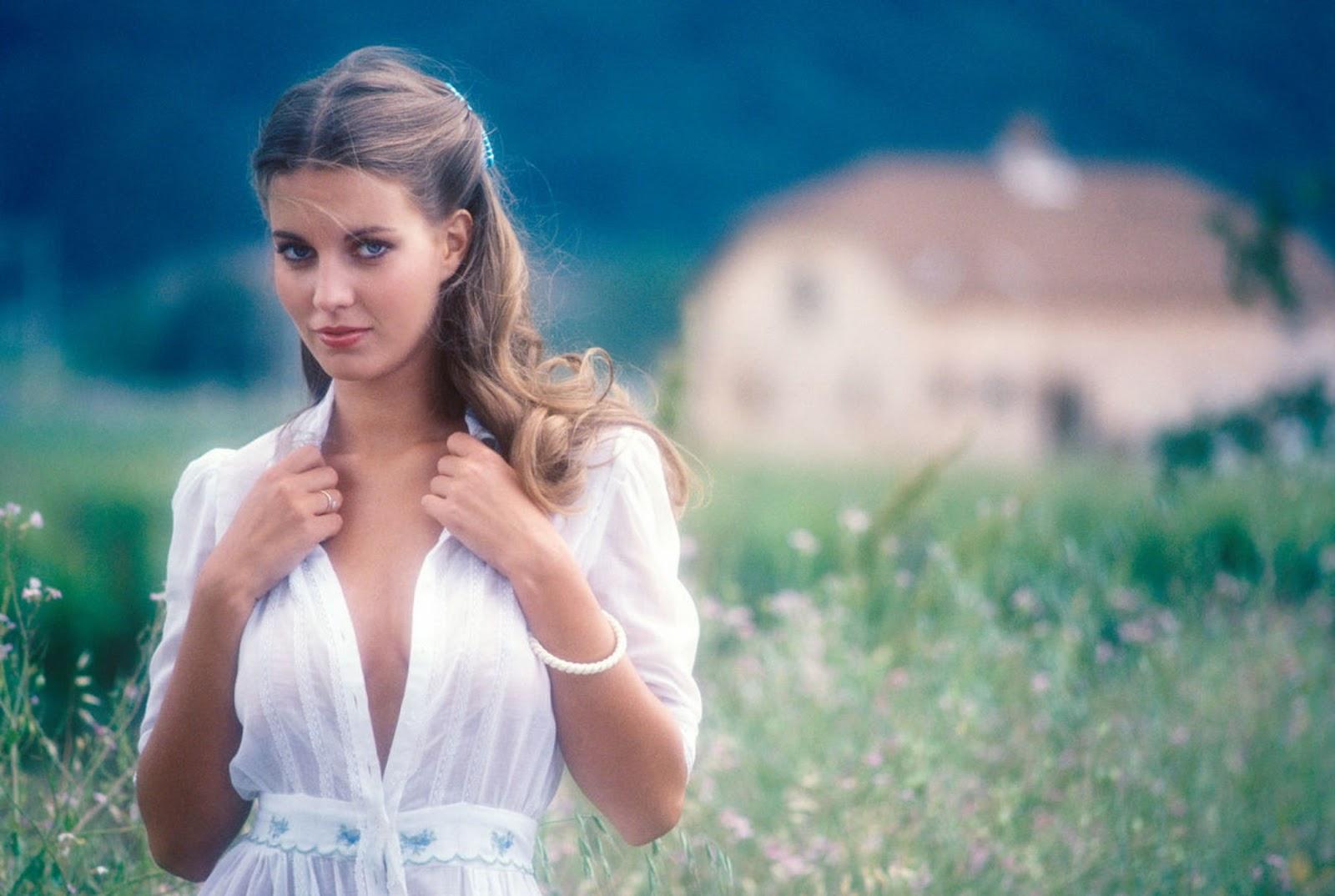 리사 웰치(Lisa Welch) - Miss September 1980 - eyval.net