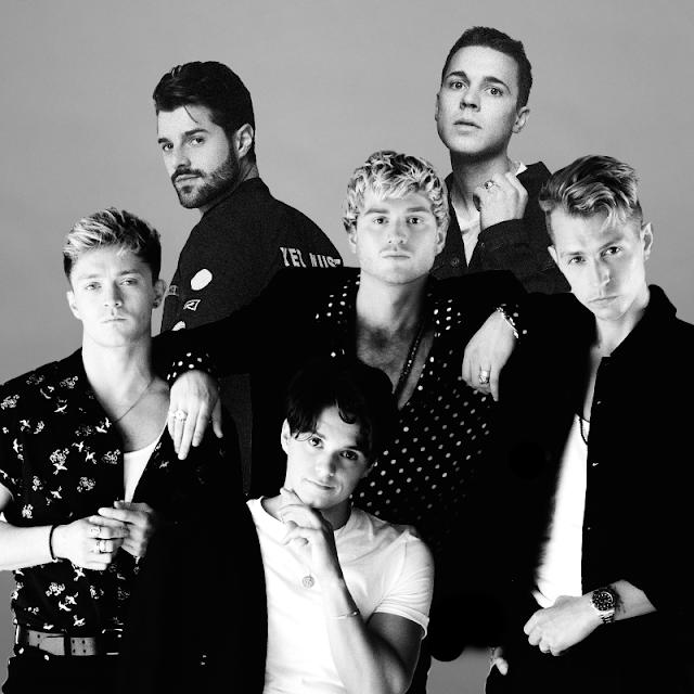 Alok lança música em parceria com o The Vamps