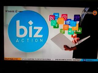 Kualitas Gambar TV Digital Menggunakan Antena TV Model Parabola Mini 19