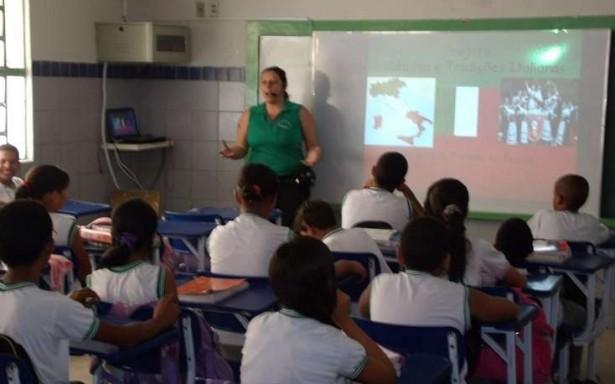 Escola de Alagoas tem o melhor ensino fundamental do Brasil
