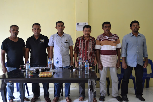 Partai Aceh Tetapkan Erwanto Sebagai Balon Bupati Abdya