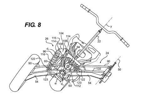Tilting Vehicles Blog: BRP Tilting Can-Am Spyders