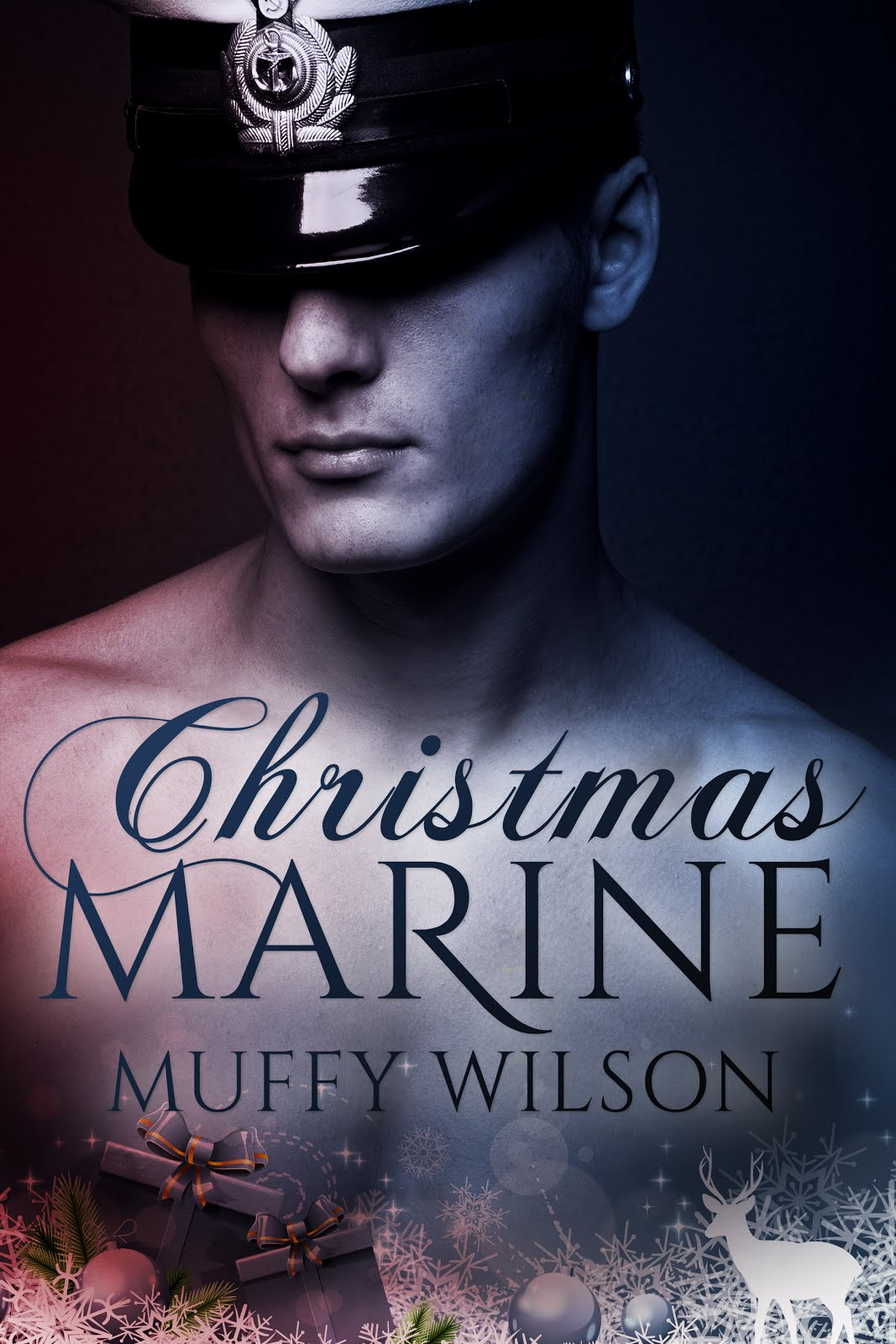Carpe Christmas Marine!