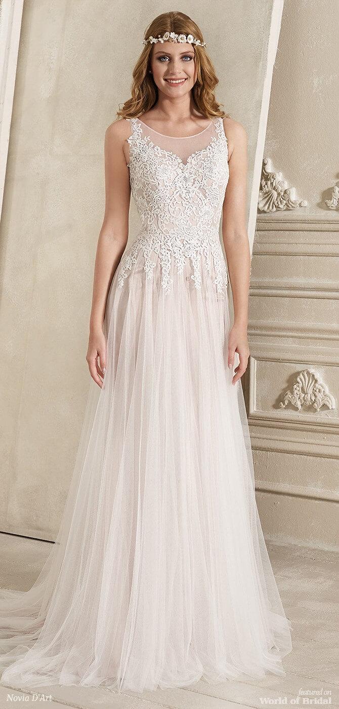 Novia D'Art 2018 Wedding Dresses - World of Bridal