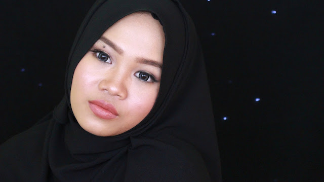wardah intense matte lipstick easy brownie