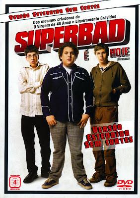 Superbad: É Hoje - DVDRip Dublado