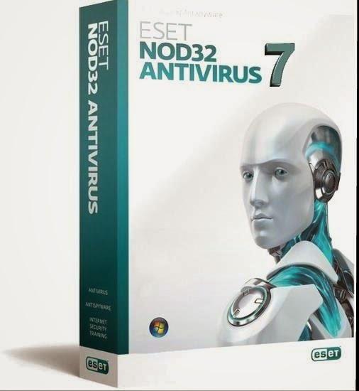ESET NOD32 Antivirus 7 Image