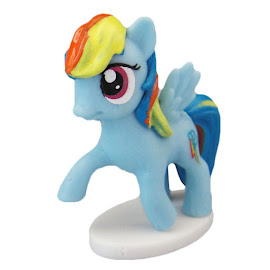 MLP Micro Legends Rainbow Dash Figure by Enertec