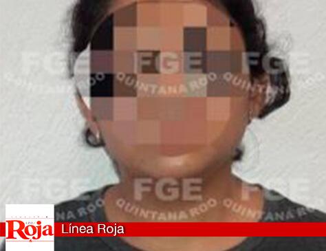 Policías ministeriales detuvieron a un sujeto imputado por violación afuera del Seguro Social de Playa del Carmen