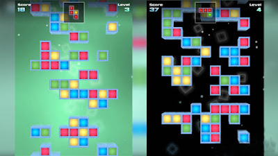 Download Block Bash Game Menata Balok warna-warni