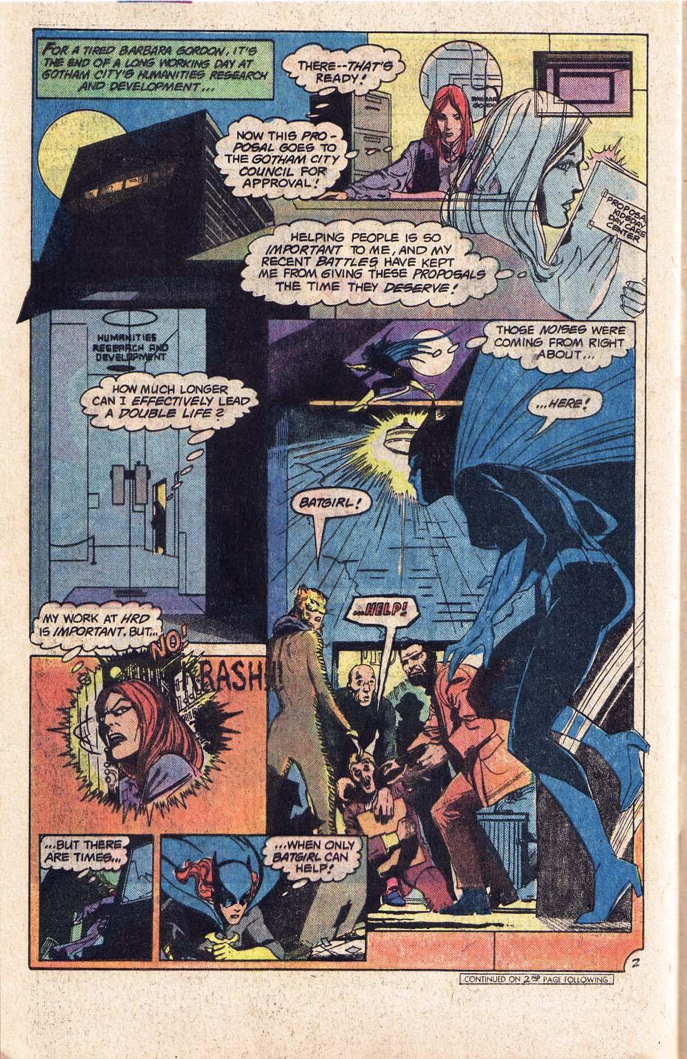 Detective Comics (1937) 518 Page 30