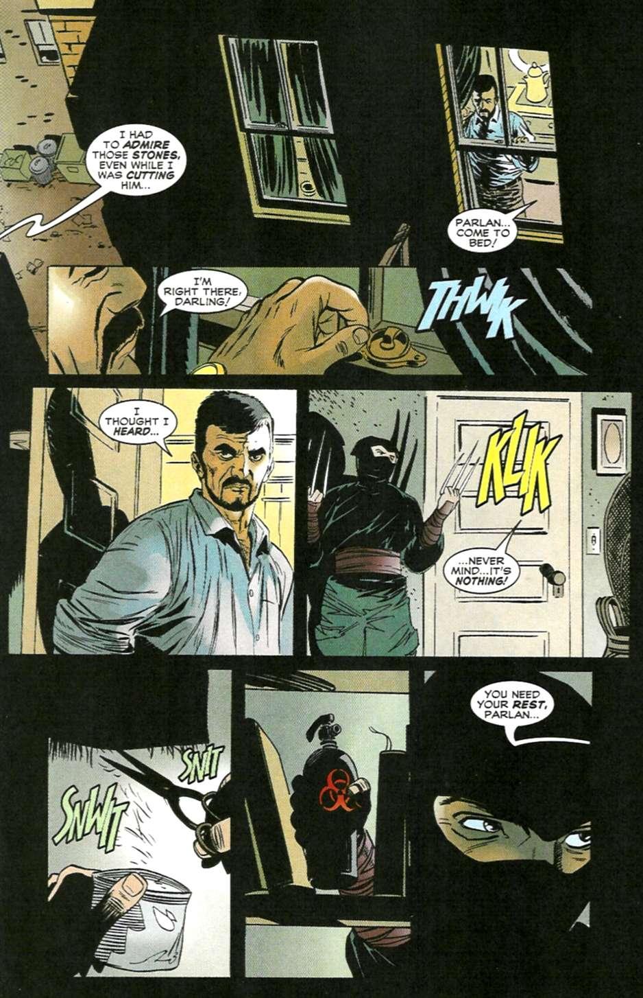 Daredevil (1964) 380 Page 15