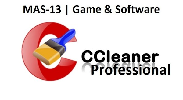 Download CCleaner Professional 5.57 Full Patch