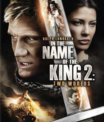In The Name Of the King 2 Two Worlds DVDRip Español Latino