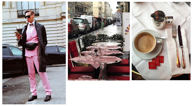 FASHIONISTA BEST COFFEE PARIS