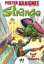 Strange n° 91