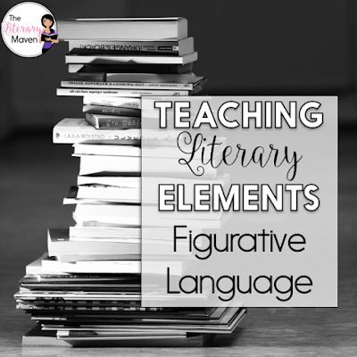 Figurative language is often what makes a story so rich and powerful. A reader is able to visualize exactly what the author intended when just the right language is used. Whether you are teaching these as new concepts for your students, diving in deeper, or just reviewing the basics, read on to find activities and resources that will benefit all levels of students.