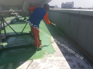 jasa waterproofing