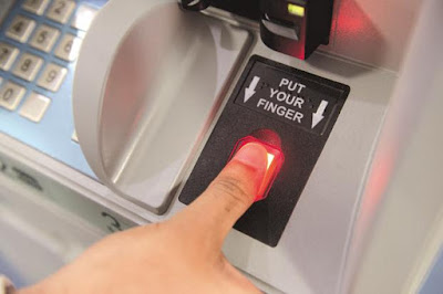What is Finger Print Scanner? - Explained