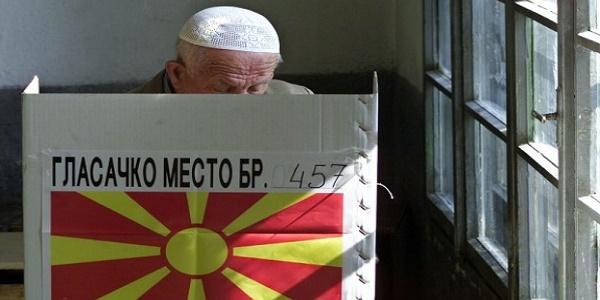 Οι Αλβανοί αποφασίζουν για το μέλλον της Μακεδονίας