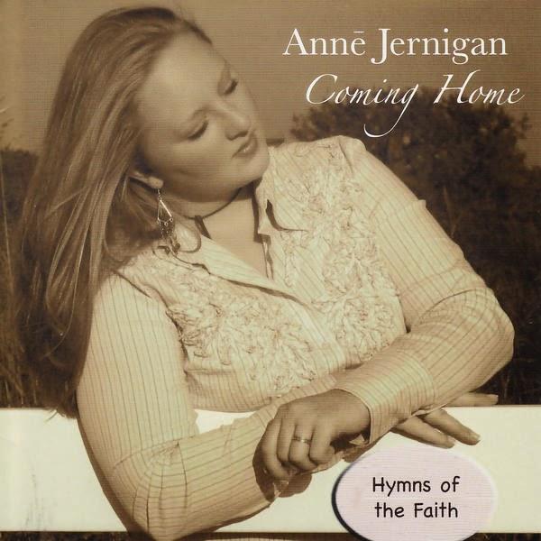 Anne Jernigan-Coming Home-