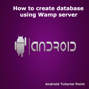 Android Tutorial Point