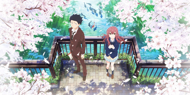 Download OST Opening Ending Anime Koe no Katachi Full Version