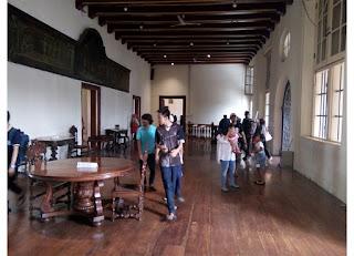 Museum Fatahillah atau Museum Sejarah Jakarta, Orang Jakarta Mesti tau!