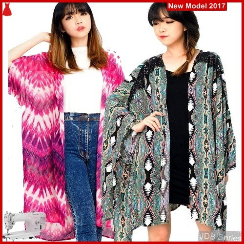 JDB003 FASHION Cardigan New Perempuan Outer BMGShop
