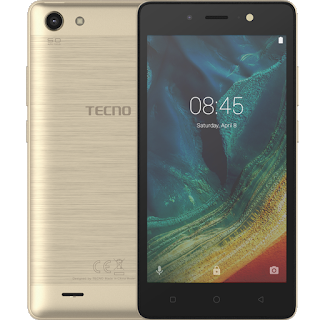 New System Update Hits Tecno WX3 Pro to Fix Lagging Issues and More