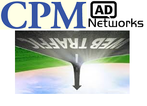 cpm-ad-nteworks-for-less-traffic-blogs