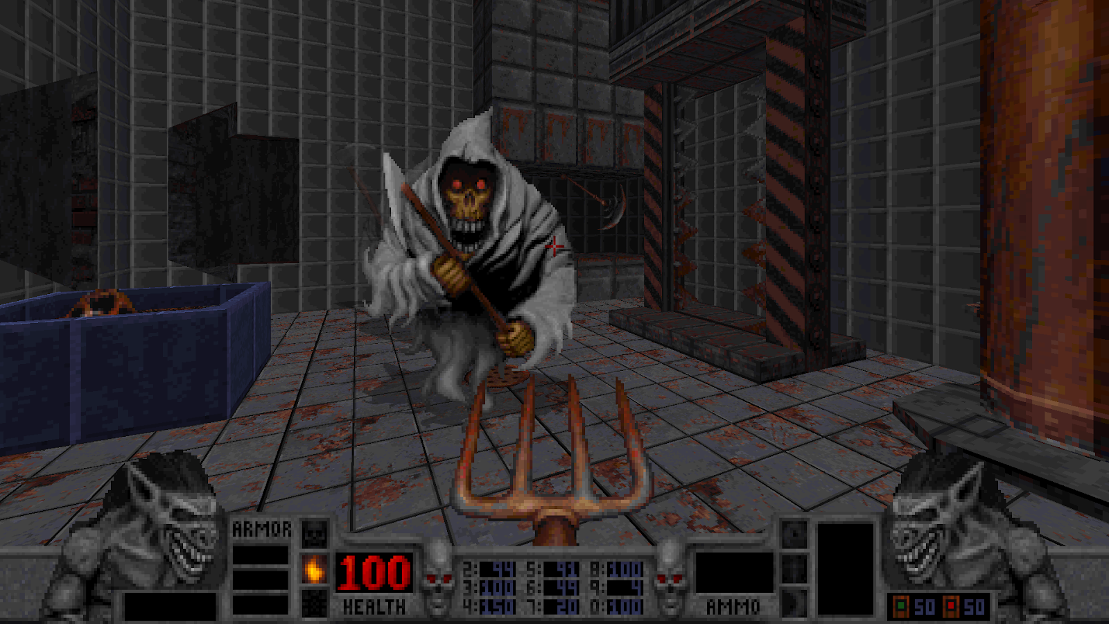 """Atari® Partners with Nightdive Studios for Reboot of Adventure-Horror PC title """"Blood"""""""
