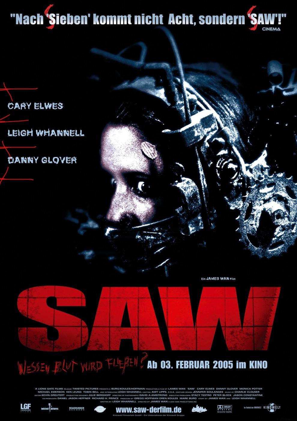 Saw 5 Online Subtitrat