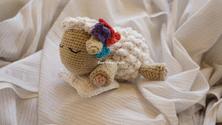crochet lamb toy pattern, crochet sheep toy pattern