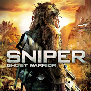 Trainer Sniper: Ghost Warrior Hack v3.1 Multi Features Working Multiplayer and Career