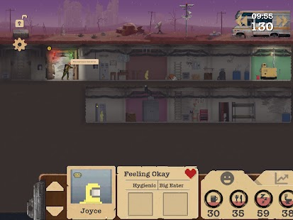 Sheltered Apk Free on Android Game Download