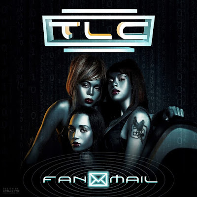 Zephyring Since 1999. 20 Years Of  Musique With TLC's 'FanMail': Ahead Of Their Time. Futurist Prelude To The Digital Era!