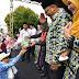 Ribuan Warga Meriahkan Pawai MTQ ke-19 Kota Depok