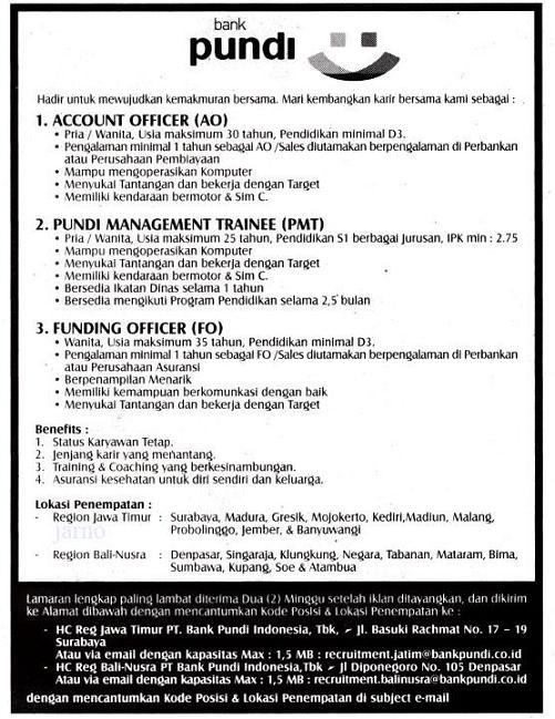 Loker Bank Bogor 2013 Informasi Lowongan Kerja Loker Terbaru 2016 2017 Kerja Bank Bukopin Bogor About Pt Bank Bukopin Bogor Pt Bank