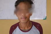 Polisi Tangkap DPO Pembobol Warung di Wanasalam