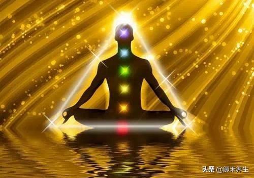 """為何儒、釋、道都推崇的""""打坐""""——提升生命四大能量維度的妙法(搭鵲橋)"""