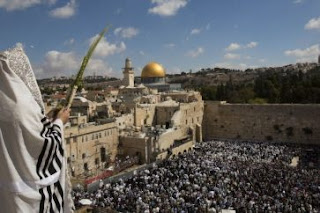 Jerusalem has been the Jewish capital for 3,000 years and the capital of Israel for 70 years