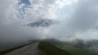 Parque Natural de los Picos de Europa.
