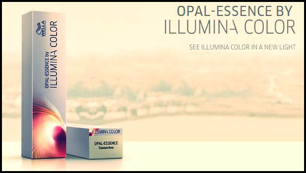 opinii forum vopsea de par OPAL - ESSENCE by Illumina Color