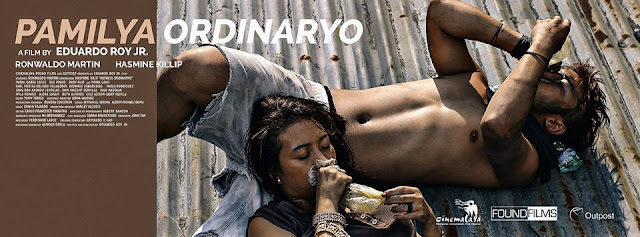 Pamilya Ordinaryo : Rated SPG Review