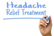 Fast Headache Relief Treatment In Just One Minute -Sinus Head Ache