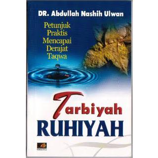 Tarbiyah Ruhiyah