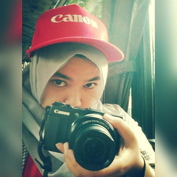 Reinjani Gadis Petualang Cari Jodoh Bandung